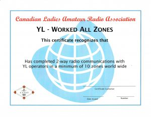 CLARA - WAZ Award